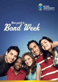 Download Guide to Bond Week